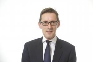 Chief Minister, Senator Ian Joseph Gorst