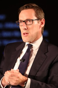 Senator Ian Gorst, Chief Minister